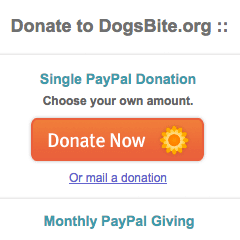 Donate Page