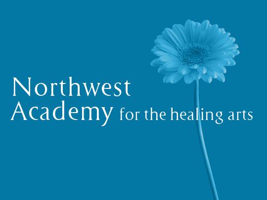 logo design northwest academy
